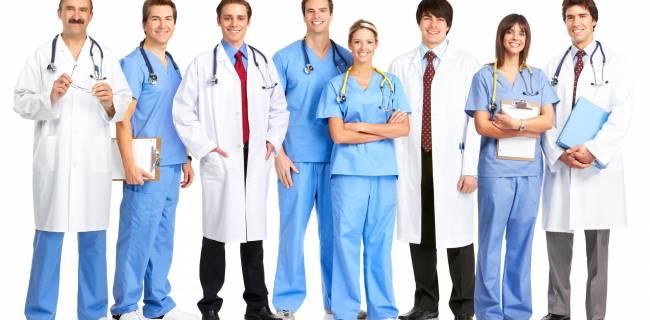 ممارسة مهنة الطب في تركيا