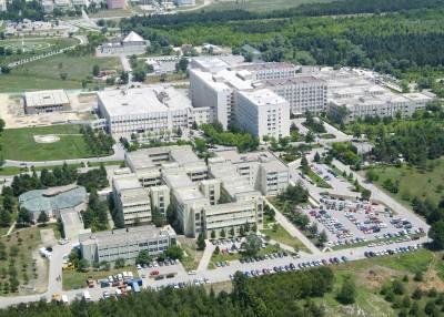جامعة اولوداغ