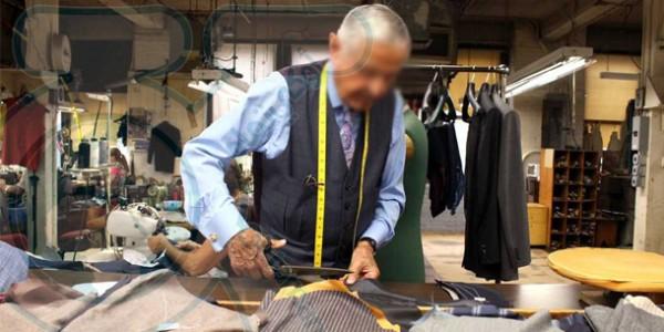صناعه الملابس في تركيا