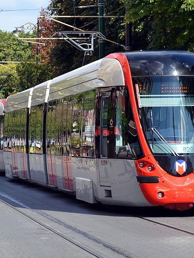 Istanbul_Transportation