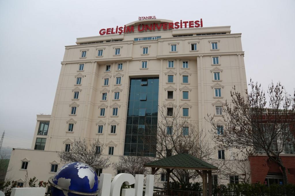 جامعة اسطنبول جيليشيم - الجامعات الخاصة في تركيا - الدراسة في تركيا -  مجموعة اوكي تمام