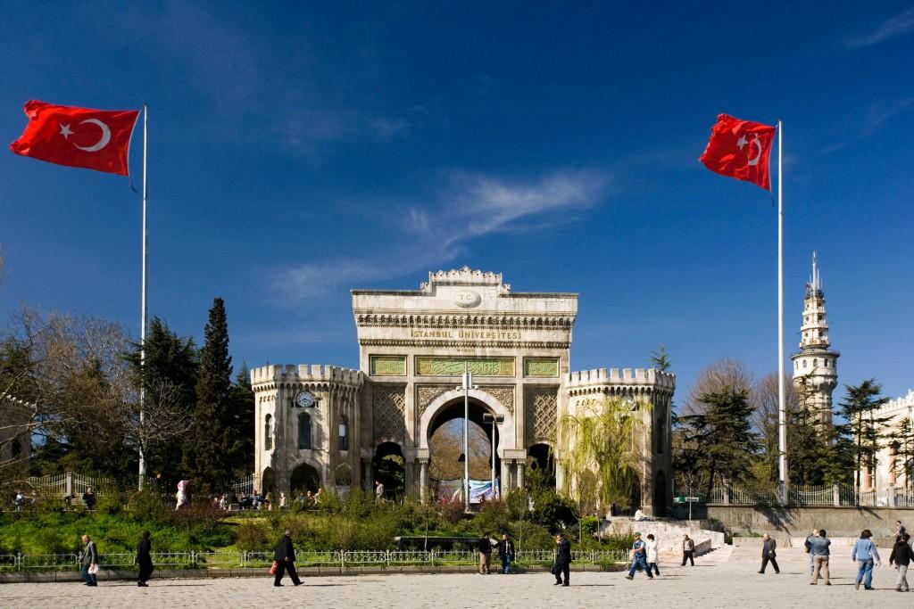 Study in Turkey - OK TAMAM Group