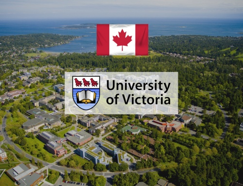 تعاقد اوكي تمام مع جامعة فيكتوريا الكنديه