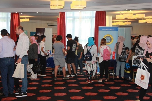 Turkish Universities Fair - Lebanon