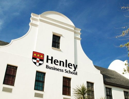 منحة (AfRES) لدراسة درجة الماجستير بكلية Henley Business  بالمملكة المتحدة