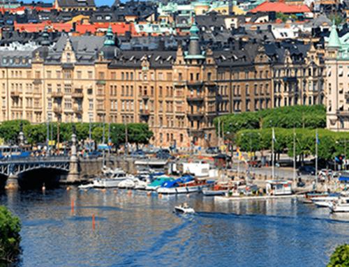 فرصة مدفوعة الأجر لطلاب الدكتوراه للتدريب  في الكيمياء الفيزيائية في السويد 2019