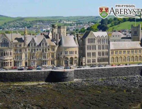 منحة لدراسة البكالوريوس للطلاب الدوليين بجامعة Aberystwyth في المملكة المتحدة