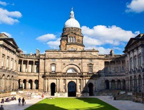 منح  بكالوريوس في العلوم الرياضية بجامعة Edinburgh في المملكة المتحدة ٢٠١٩