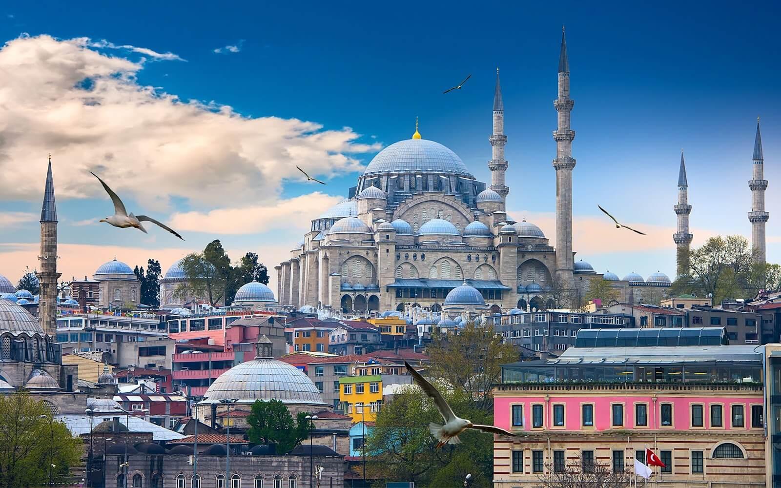 5 نصائح للعيش في تركيا
