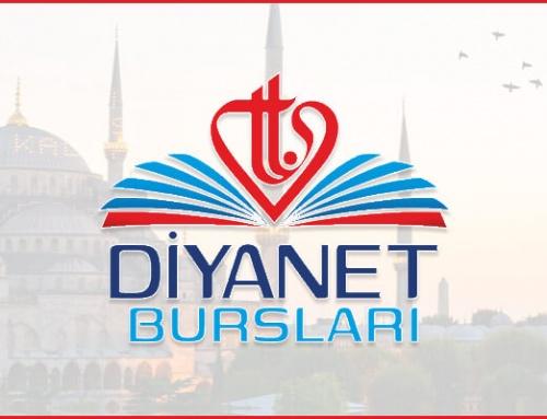 منحة وقف الديانة التركية: استمرار عملية التسجيل حتى نهاية شهر مارس