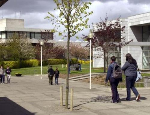 منحة لدرجة الدكتوراه في إدارة الأعمال مقدمة من جامعة Dublin في ايرلندا