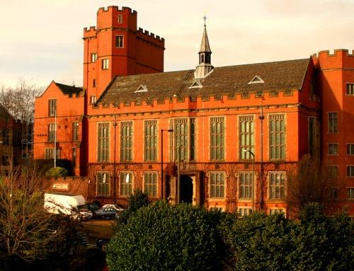 منحة لدراسة الماجستير في جامعة Sheffield بالمملكة المتحدة 2019