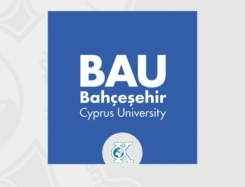 توقيع عقد شراكة حصرية مع جامعة بهتشه شهير قبرص