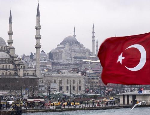 أهمية اللغة التركية وتاريخها