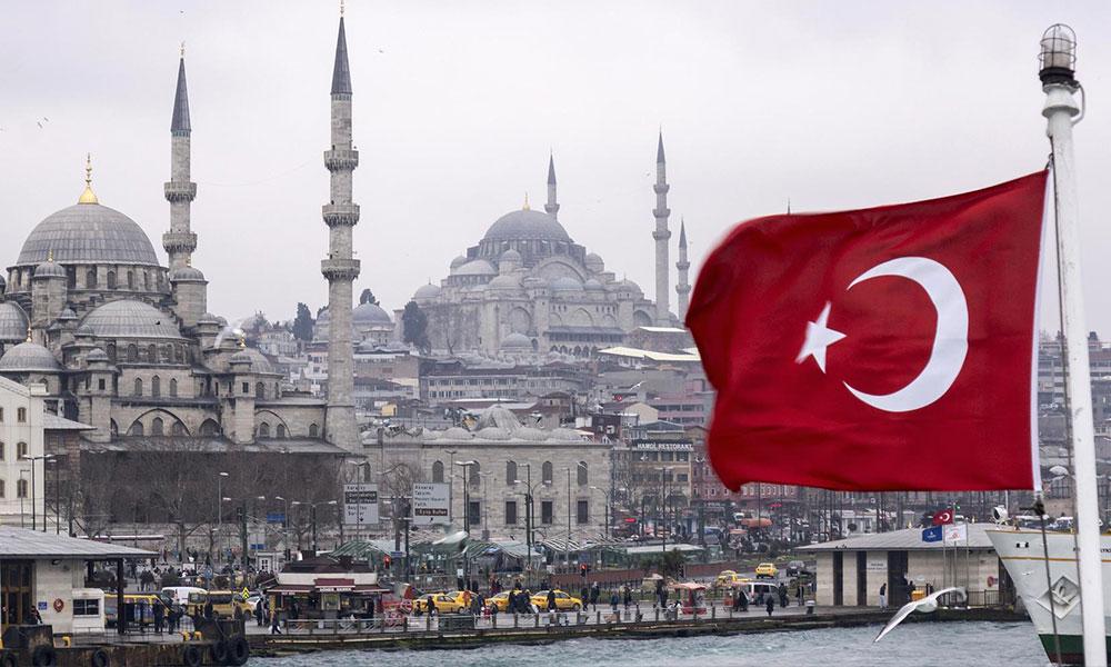 أهمية اللغة التركية