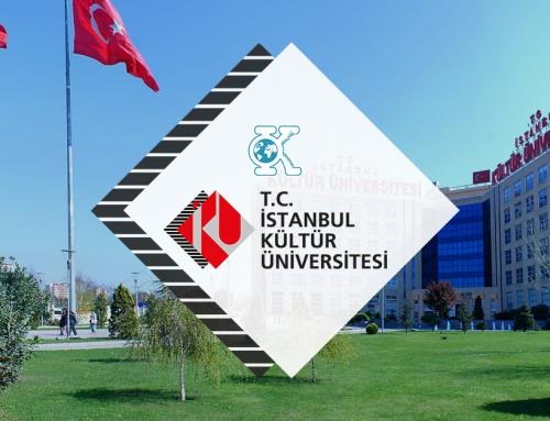 توقيع عقد شراكة حصرية مع جامعة اسطنبول كولتور