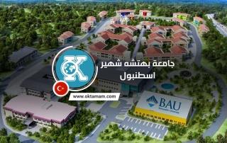 جامعة بهتشه شهير اسطنبول